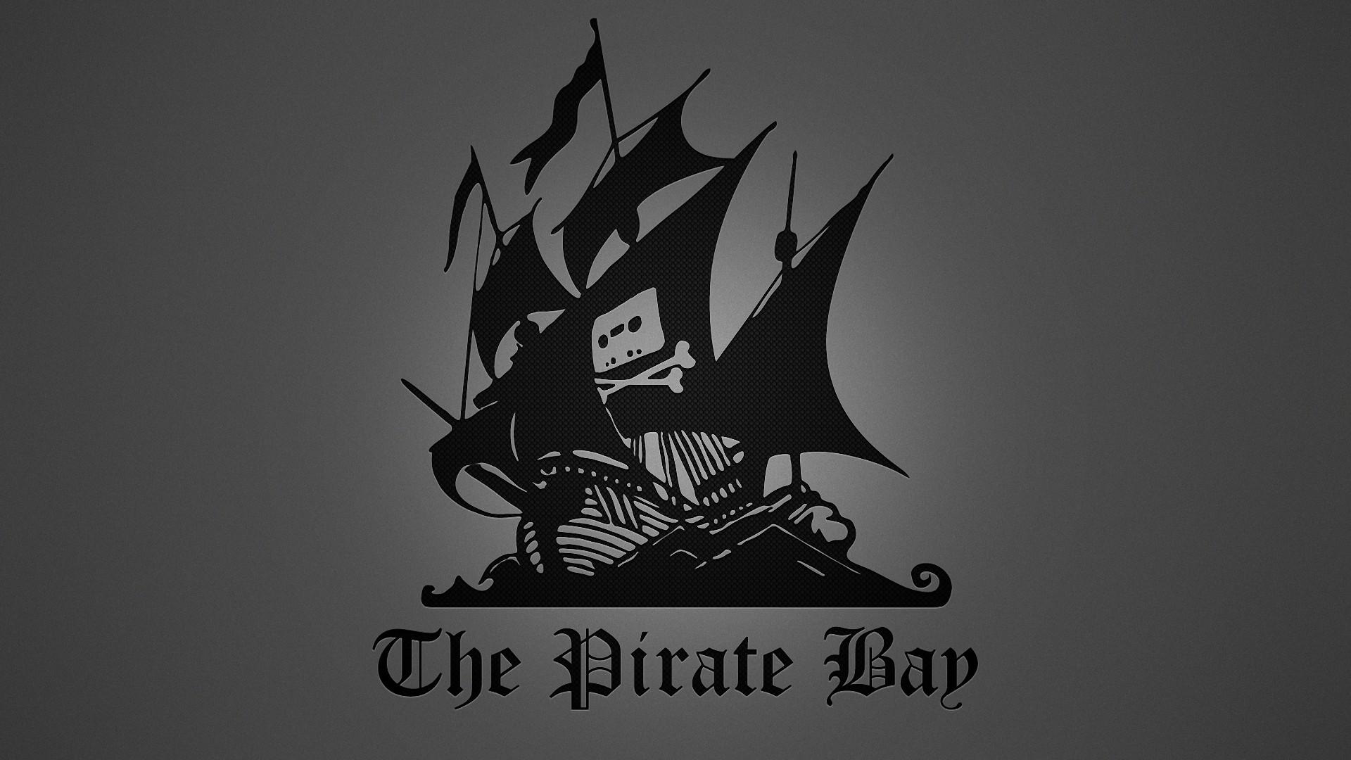 Wallpaper The Pirate Bay Fond Ecran Hd