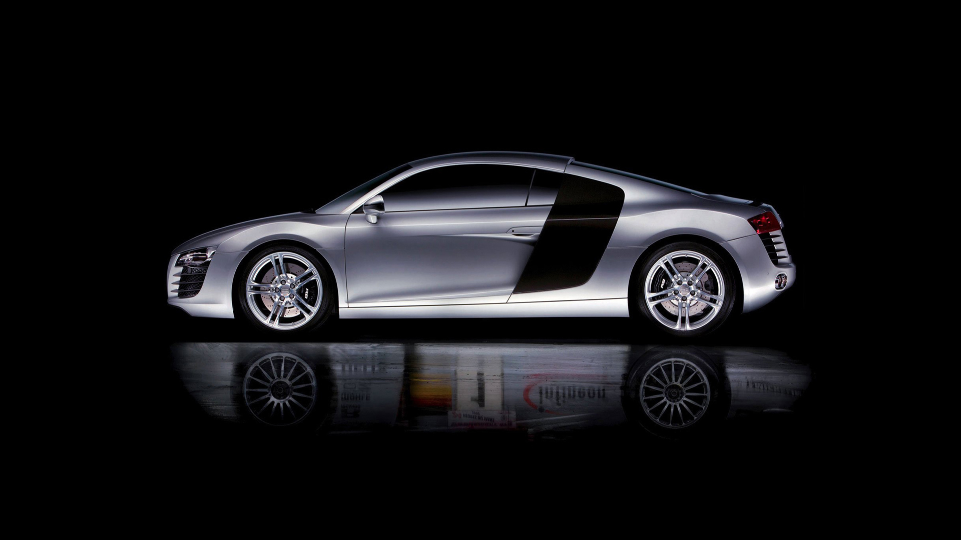 Audi Fond Ecran Hd