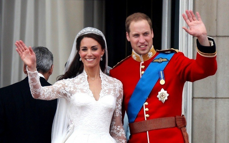 William Kate Royal Wedding