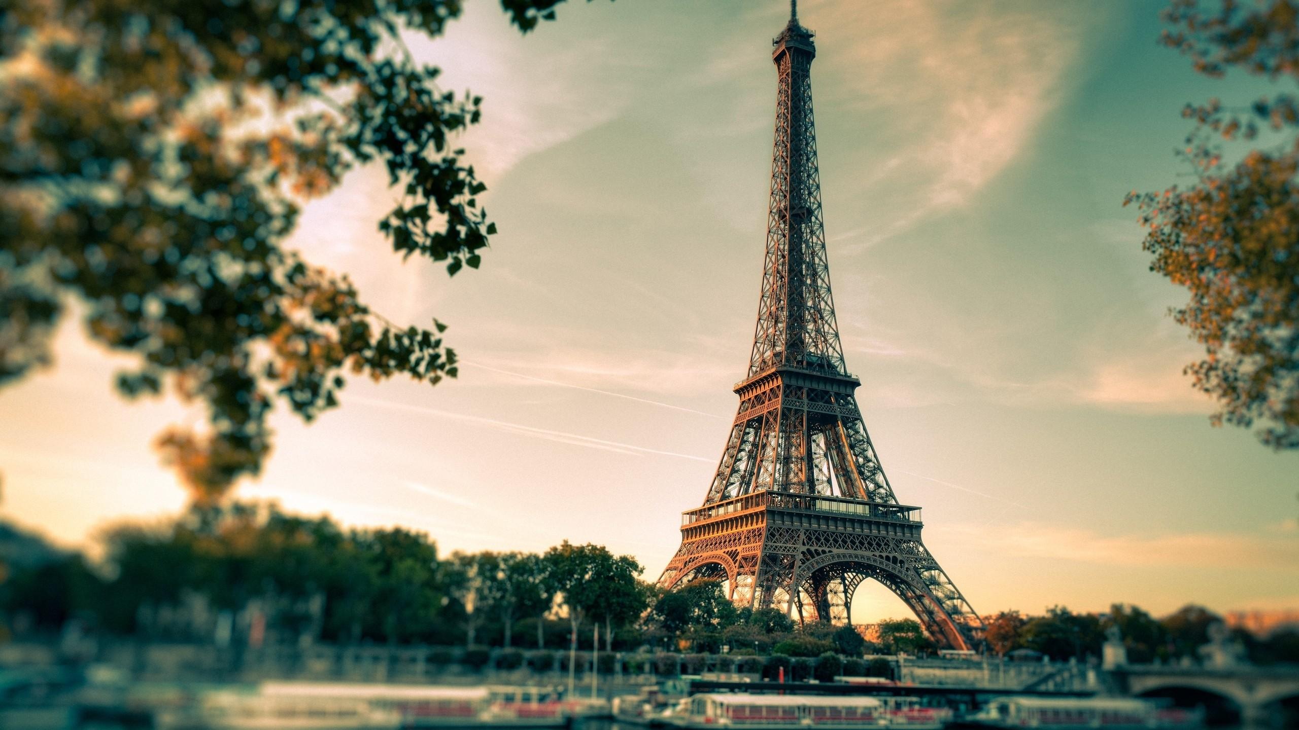 Paris Fond Ecran Hd