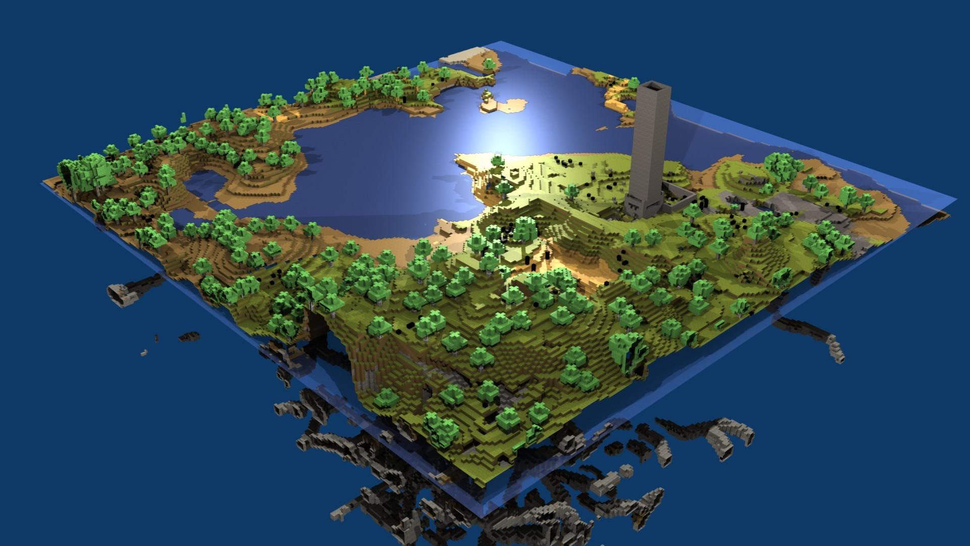Minecraft Jeu Video Pc Fond Ecran Fond Ecran Hd
