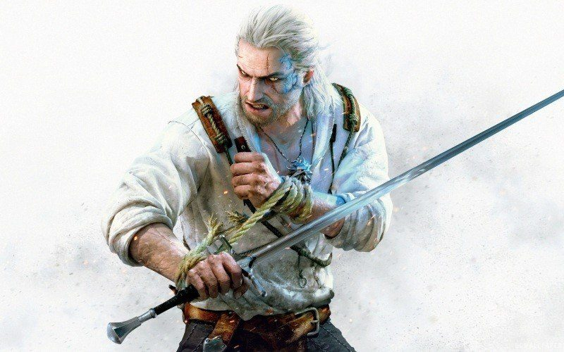 the witcher 3 wild hunt jeu video