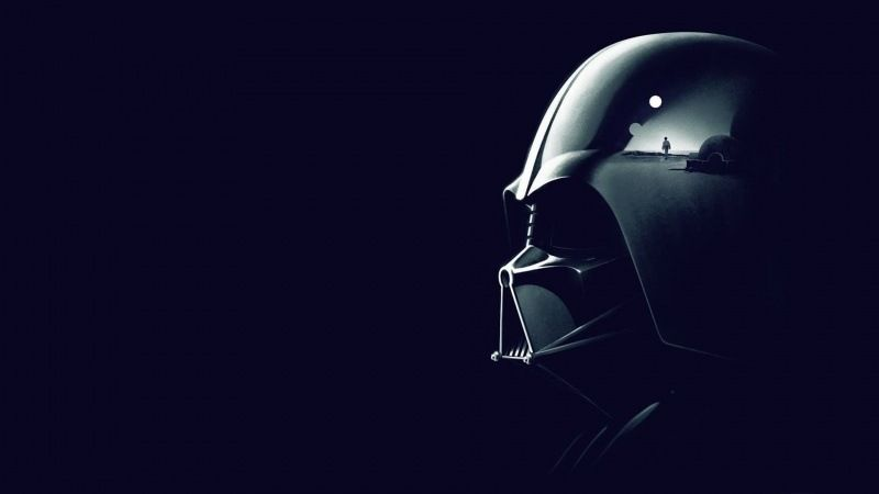 Star Wars Darth Vader Fond Décran Image Fond Ecran Hd