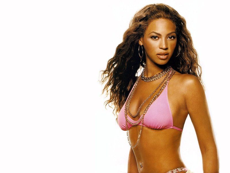 Beyonce chanteuse photo