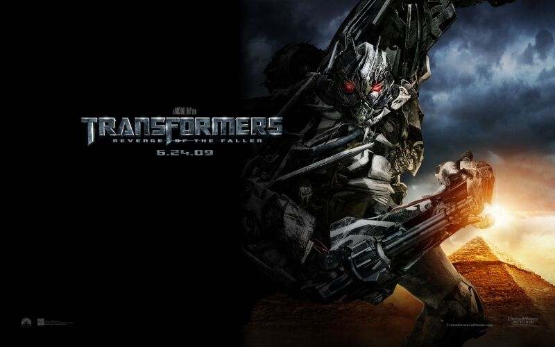 Transformers Revenge of The Fallen photo 3