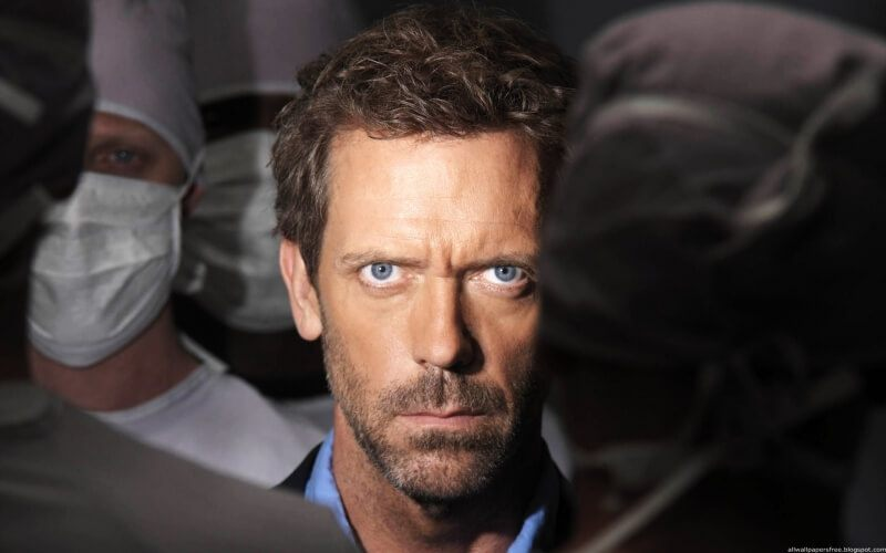 Dr House  show TV Serie
