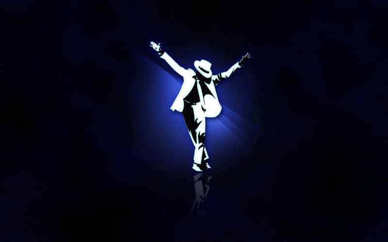 Michael Jackson chanteur pop