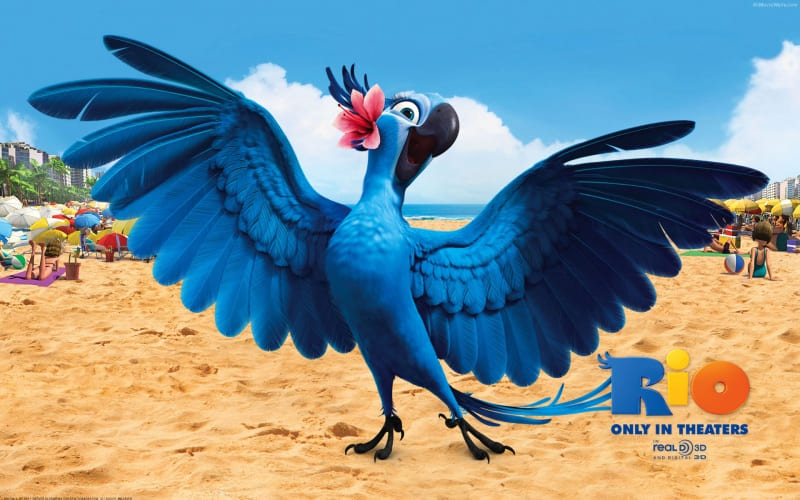 Rio movie 4
