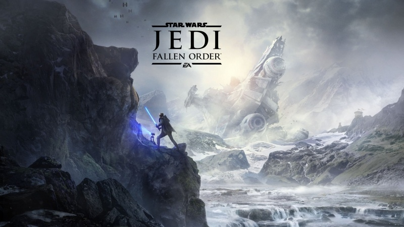 star wars jedi fallen order jeu video ea