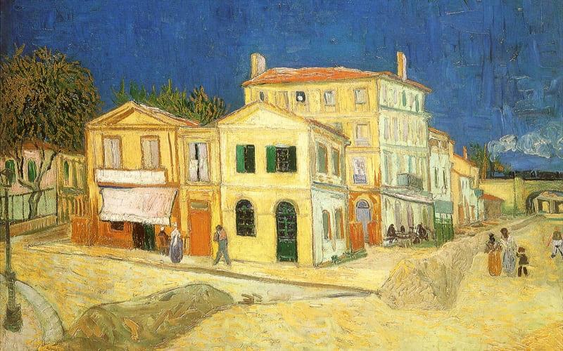 Vincent Van Gogh:: Fond Ecran HD