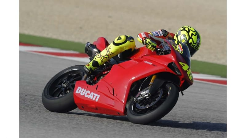 Ducati Superbike 1198 SP photo